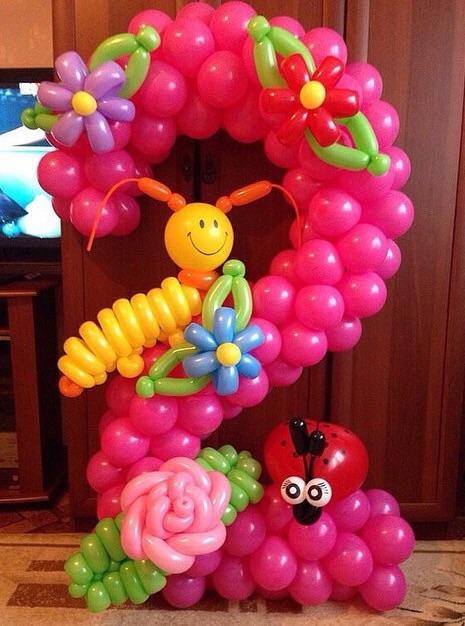 Цветы шары на день рождение заказ доставка цветов по городу кривому рогу