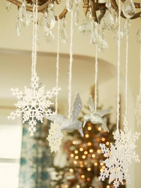 Украшаем свое гнездышко к празднику :)