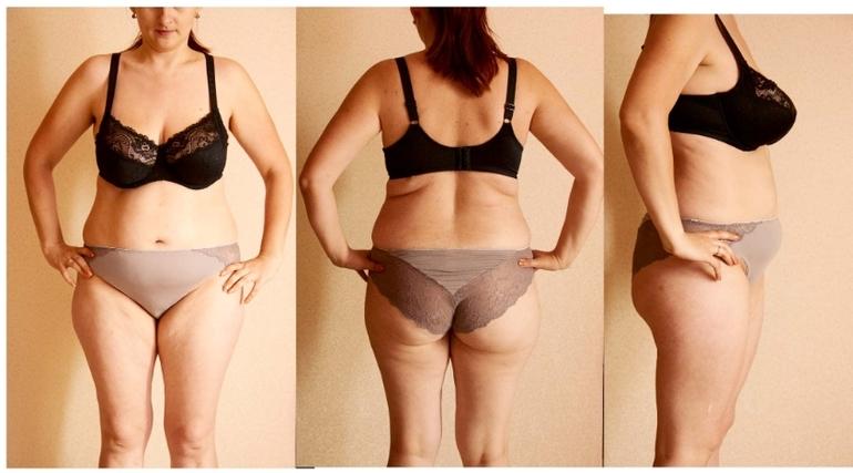 Индивидуальная диета - КАК ПОХУДЕТЬ без возврата веса в