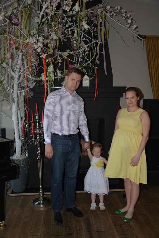 Наше семейное фото 2013/2014:)))