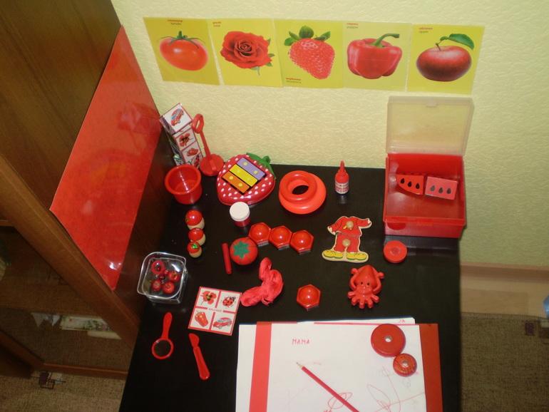 ТН - ЦВЕТА. Красный день календаря!