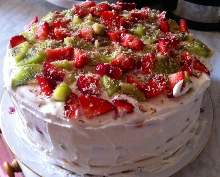 Торт))
