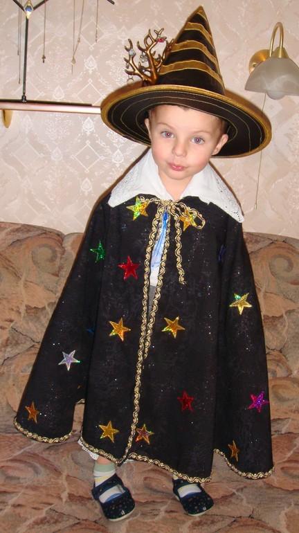 Выкройка новогоднего детский костюм фото 517