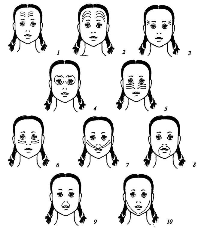 Массаж языка логопедический ребенку в домашних условиях