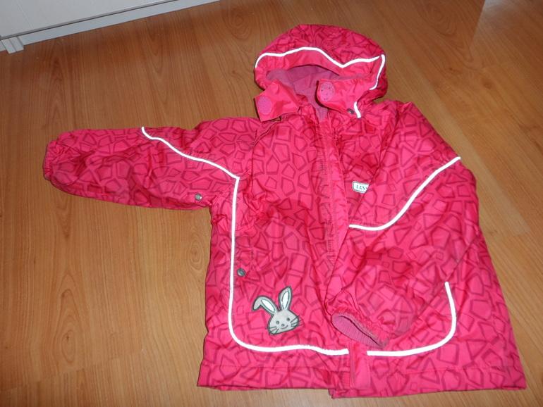 Продам  куртку  LASSIE  SUPRAFIL  б\у  2  года