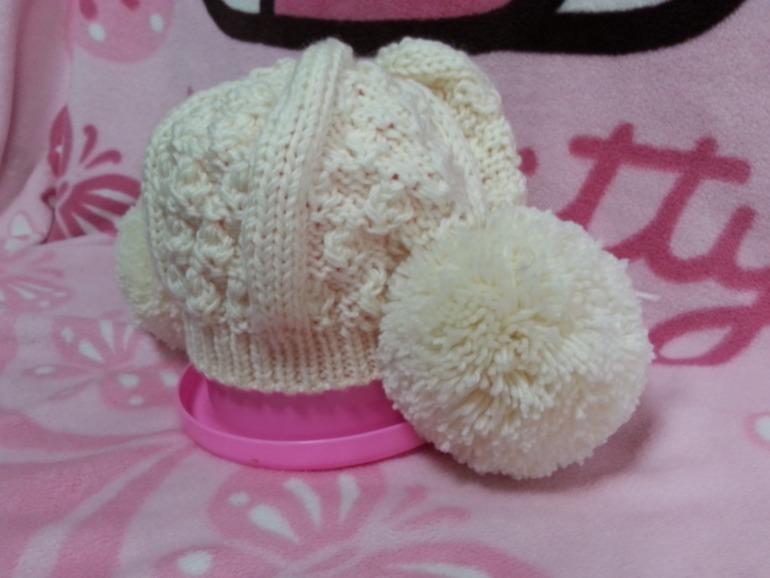 Оригинальные шапки ручной работы