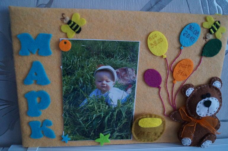 Как сделать детские картинки своими руками 136