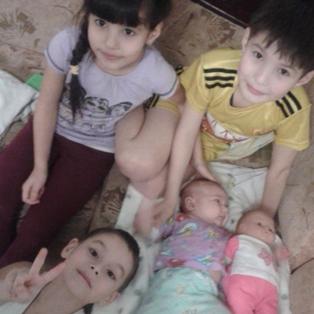Тетки и молодые 5 фотография