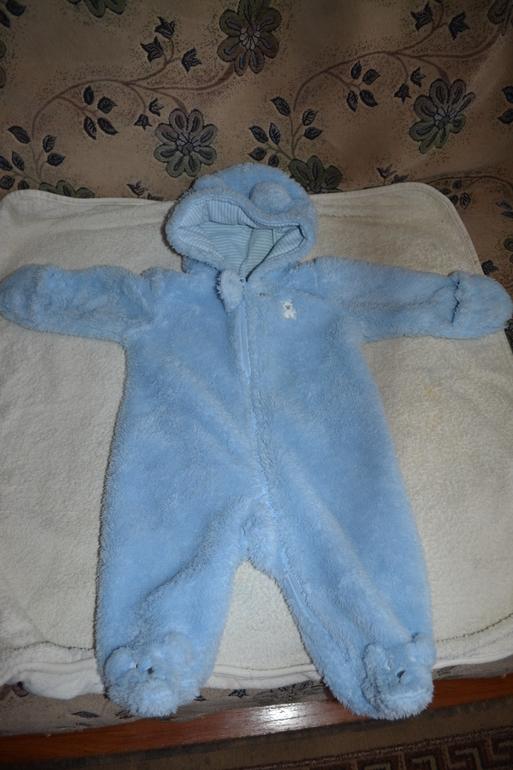 одежда новая и б/у для мальчика 0-3 мес и 3-6м