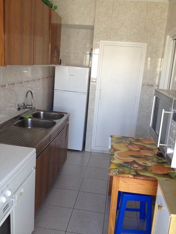Хочу сдать квартиру в испании