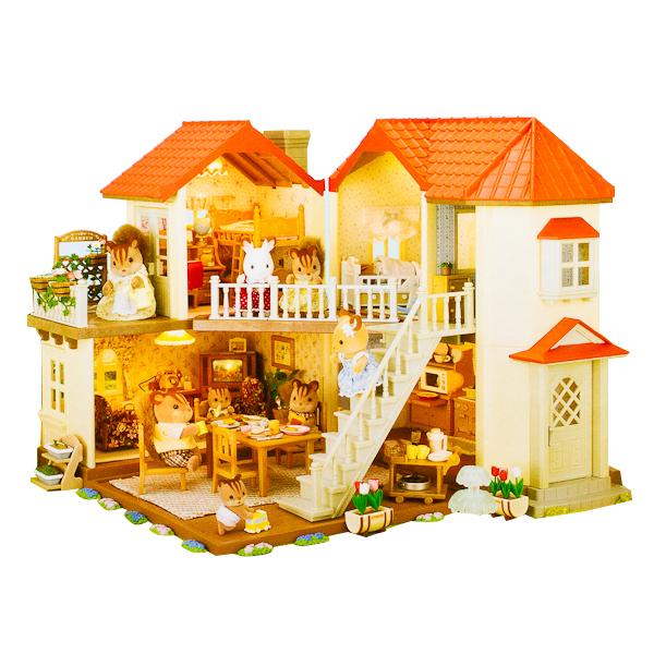 Какой кукольный домик выбрать?
