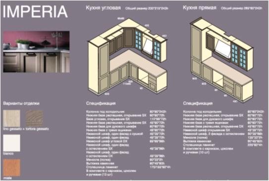 кухня Dema италия складская программа бесплатный дизайн проект