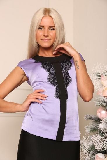 Блузка С Цветами Фото В Омске