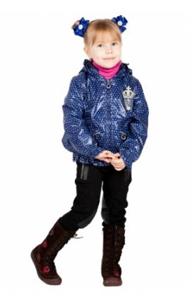 Новая верхняя одежда для мал/дев- Crockid и Sweet Berry-в наличии