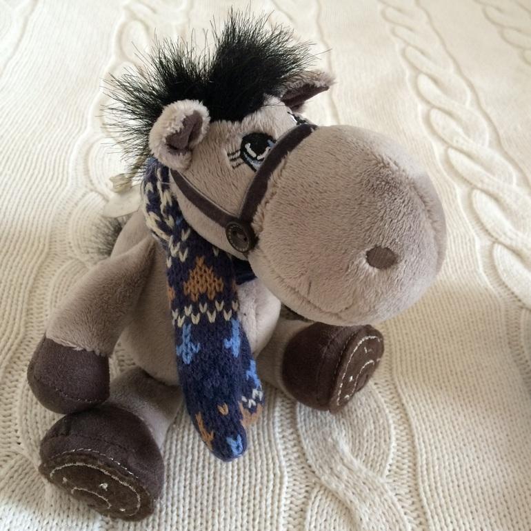 лего лошадь игра