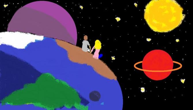 ФМ Космическое путешествие