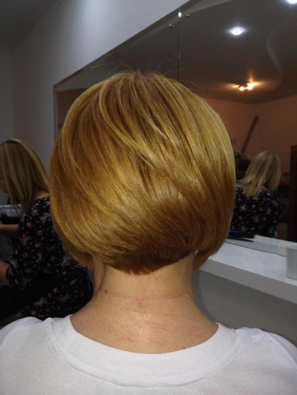 Процедура восстановления и выпрямления волос Brazilian Blowout