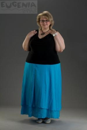 юбки для полных женщин которые их стройнят фото