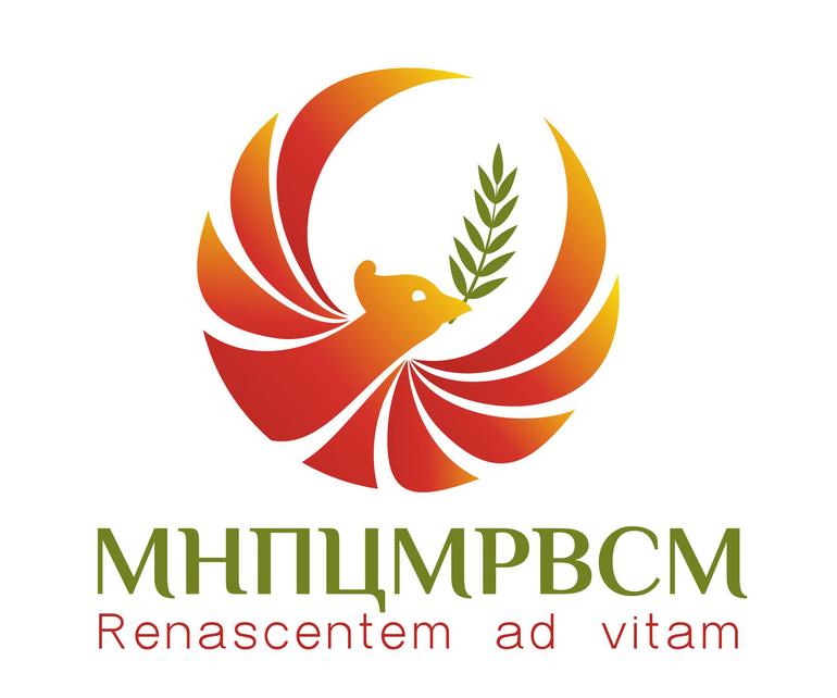 Знак для Московского научно-практического центра медицинской реабилитации, восстановительной и спортивной медицины Департамента здравоохранения города Москвы