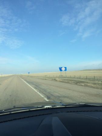 Штаты Вайоминг, Монтана,
