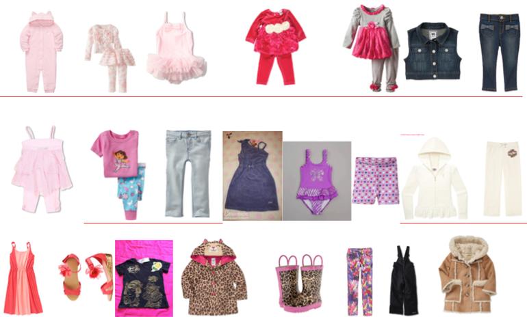 f53bda4e94ac Пристрой - потрясающие фирменная детская одежда, купальники, верхняя ...