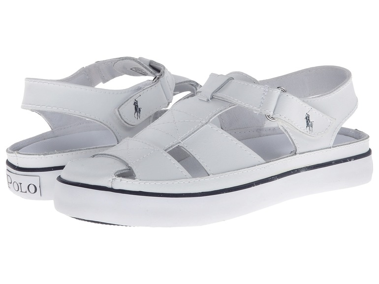 Ralph  Lauren  новые  сандали