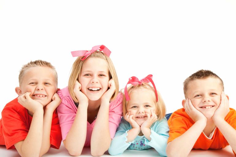 детская программа Appcafe - март