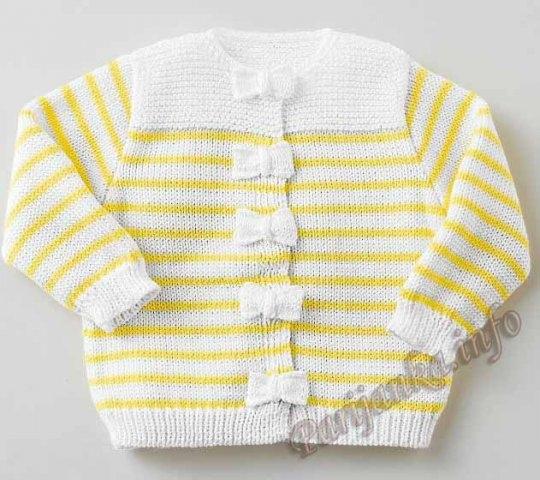 Парижанка ру вязание для малышей 22