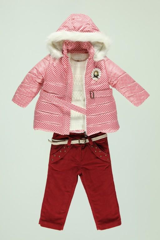 Bombili Детская Одежда Оптом