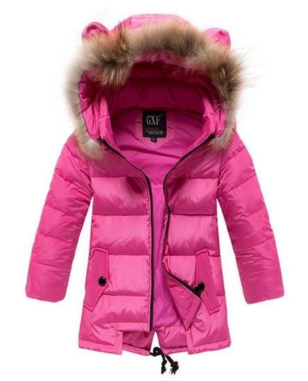 Купить Детские Куртки