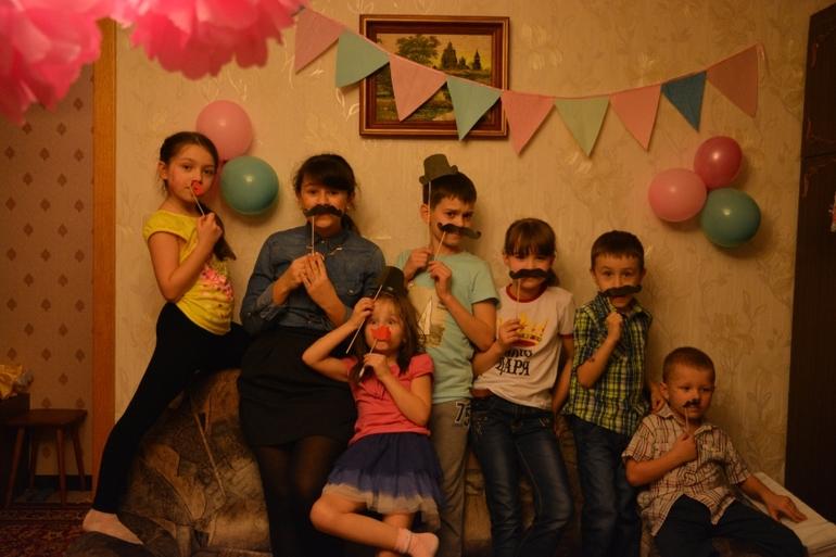 Наши 5 лет
