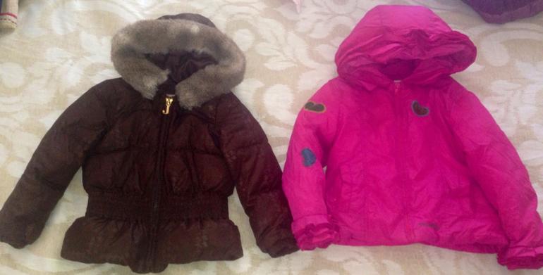 Juicy Couture, Monsoon, ELLE, Julien Macdonald пальто и курточки в идеале! Почта!