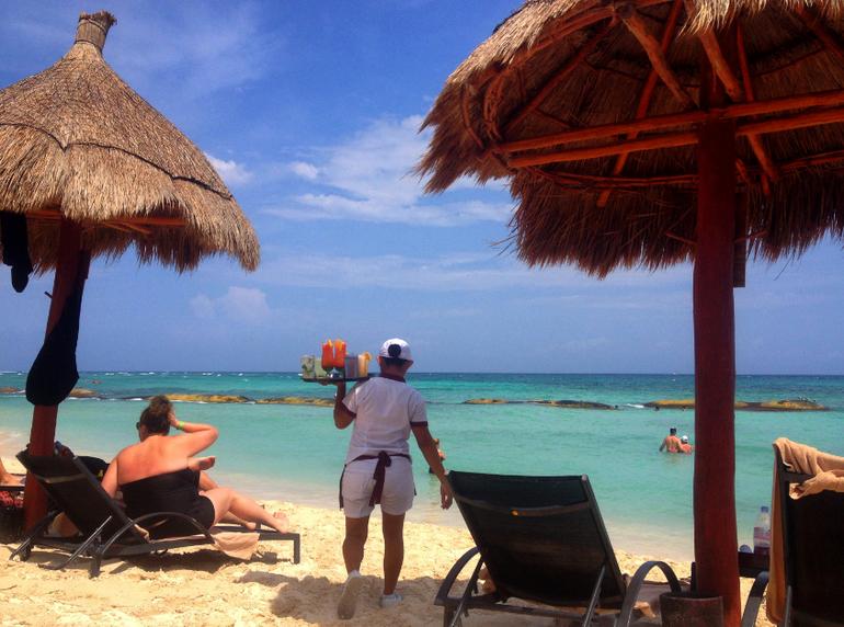 Мексика отдых отзывы туристов