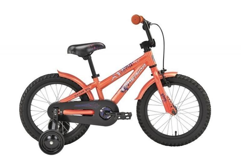 Велосипед Merida Dakar 16 или 12 дюймов.