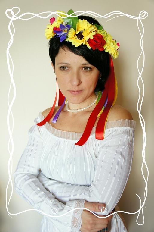 Українське:)