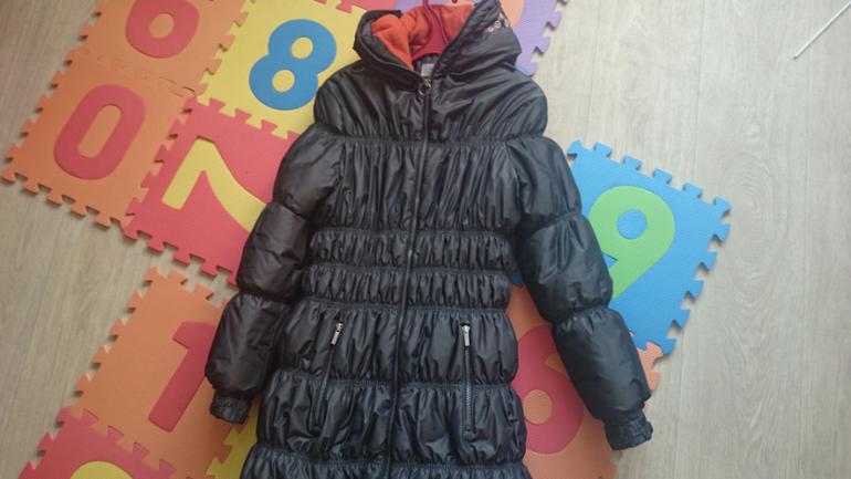 Куртка для беременных зимняя ай лав мам 78