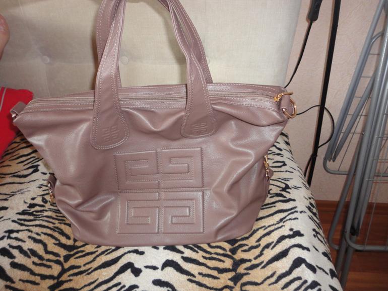 Модная женская сумка Живанши на любой вкус и кошелек, в