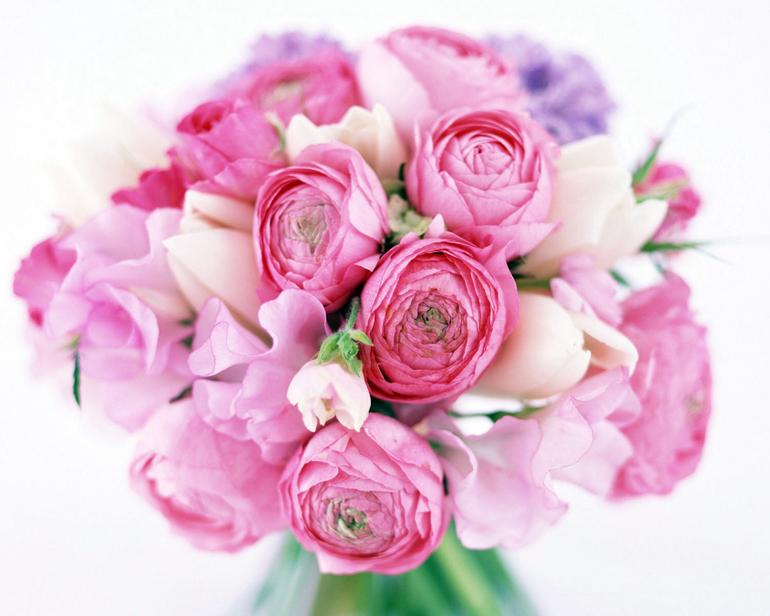 Цветочное настроение.....)