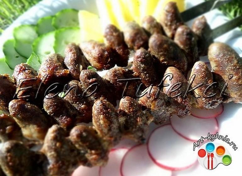 Салат «Дамский каприз» с курицей и ананасом рецепт с 6