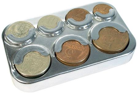 Кошелек для монет фото