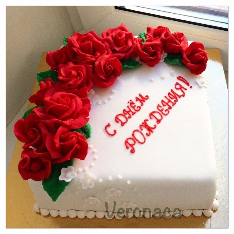 самые вкусные торты на день рождения рецепты