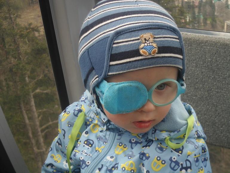 Как улучшить зрение ребёнку 13 лет