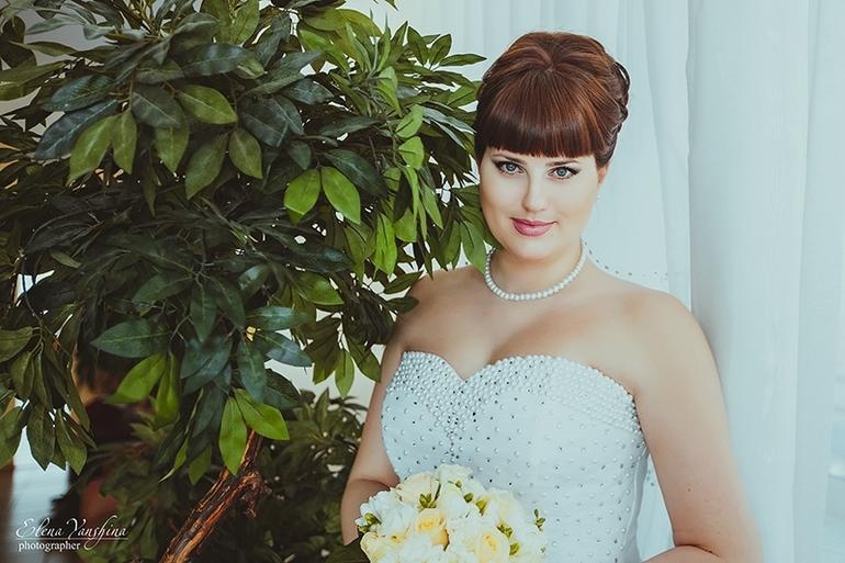 Свадьба Юлии и Василия