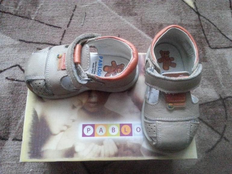 Pablosky сандали р20