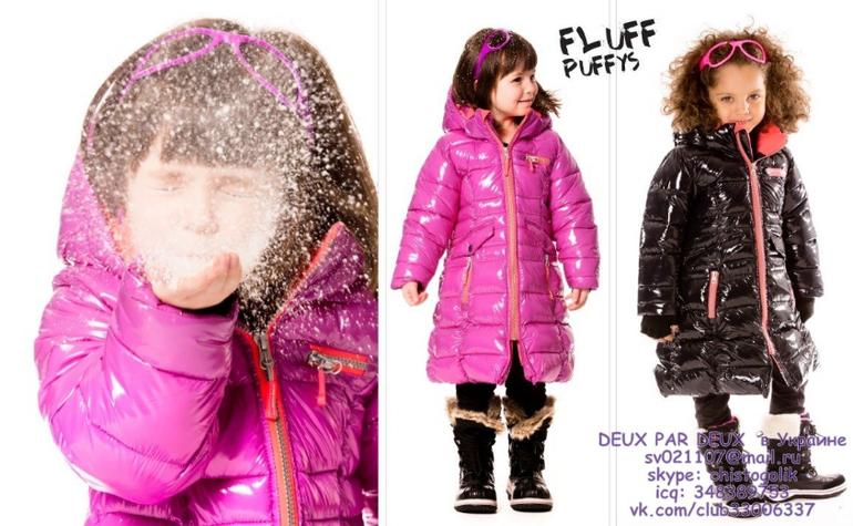 """Культовые комбинезоны Deux Par Deux! Постпредзаказ """"Зима 2015"""". Пальто, куртки, шапки, краги!"""