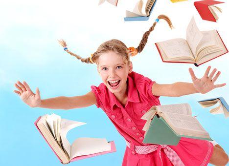 Книжный wish-list