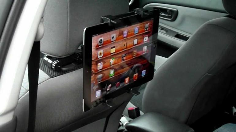 Автомобильное крепление для планшета 101 своими руками - Zerli.ru
