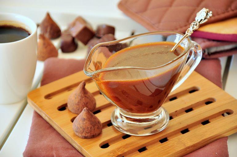 Делаем карамель в домашних условиях » Рецепт 3: вкусная мягкая карамель 23