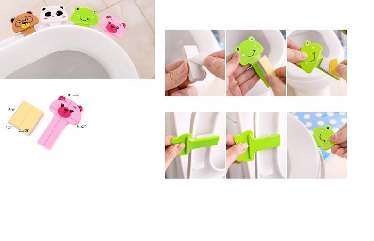 Мелочи для туалета