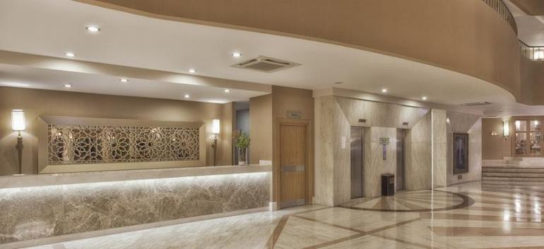 Турция, Кемер, Кириш Akka Alinda Hotel 5